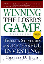 Book Review: Winning the Loser's Game by Charles D. Ellis