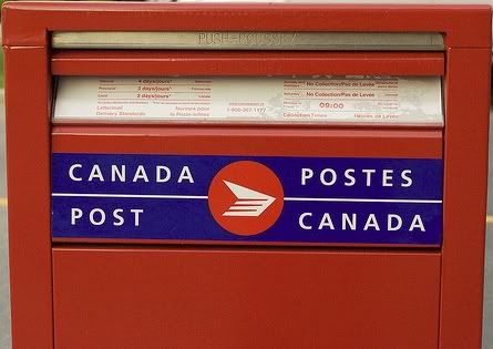 Canada Post Union Readies For Strike