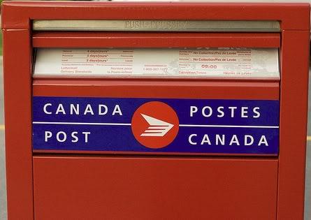 Canada Post Union Readies For Strike