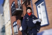 Canada Post Promises Mail Delivery