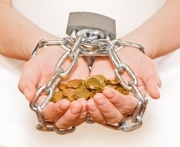 In Debt and Afraid - Dealing with Debt Collectors