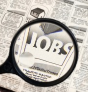Job Prospects Poor, Study Predicts