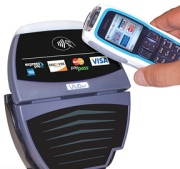 Mobile Payments Still Years Away