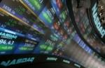 stock market weirdness