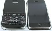 Apple tops BlackBerry in Canadian sales