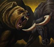 Bulls vs. Bears: Does the Economy Matter?