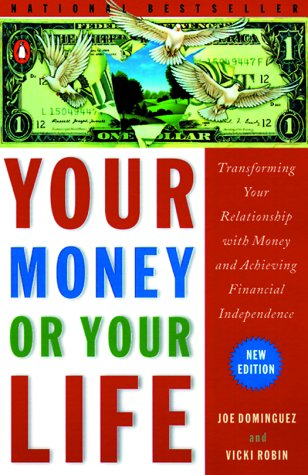 Book Review: Your Money or Your Life