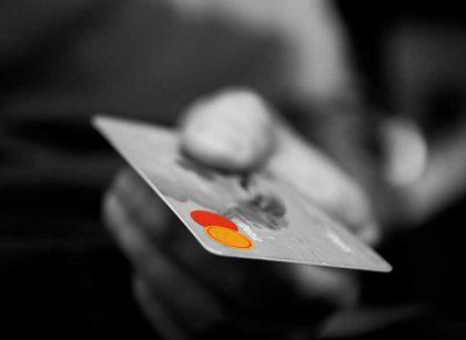 Canadian Consumer Debt Still Rising