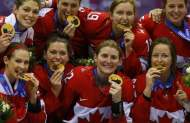 Why Canada's Olympic Medalists Can't Outrun the Taxman