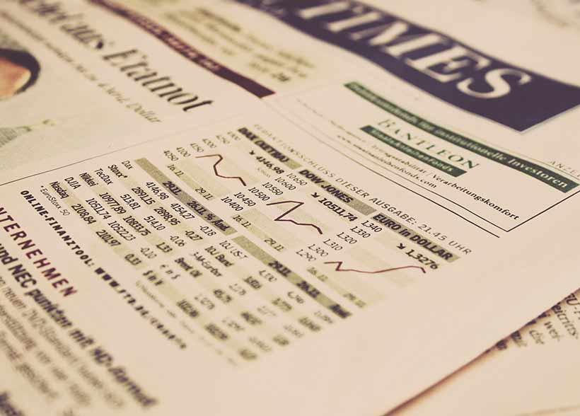 Stocks Investing